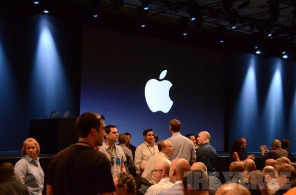 WWDC 2012: gleich geht es los