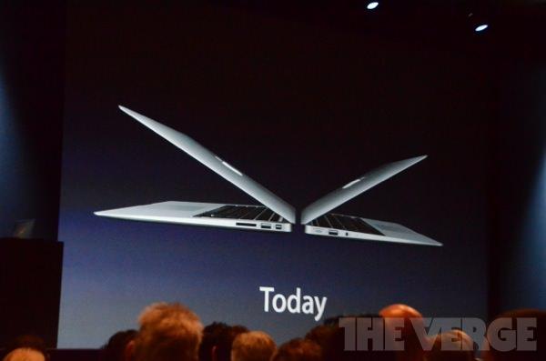 Mac Book Air: Verfügbar ab heute