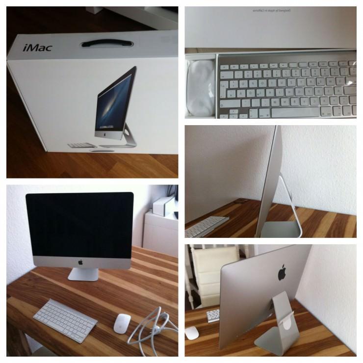 Der neue iMac - Übersicht