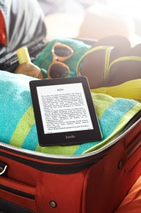 Der neue Kindle Paperwhite (Bild: Amazon)