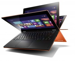 Das Lenovo ThinkPad Yoga